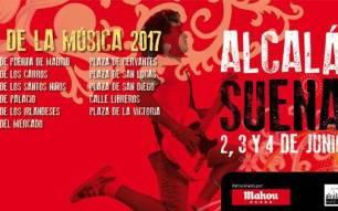 Alcalá Suena 2017