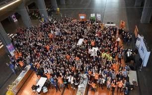 Insuleros en el WordCamp Madrid 2018