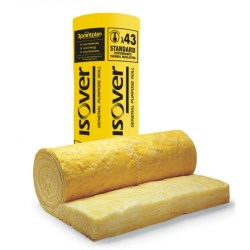 Isover Insulation & Partition Roll