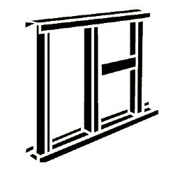 Metal Partitioning Logo