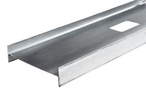 146mm Metal I Stud