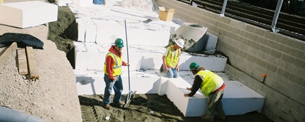 Insulfoam Leader In Expanded Polystyrene Eps Insulation