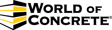 Image result for world of concrete las vegas logo