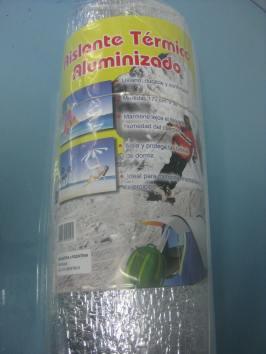 base protectora aislante para carpas y bolsas de dormir - aislante termico aluminizado (1)