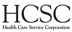 Logo de la Health Care Service Corporation