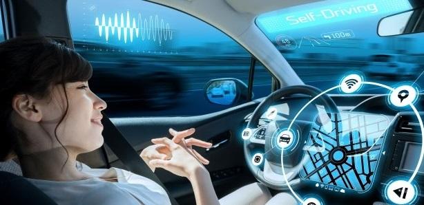 autonomous cars insurance rules