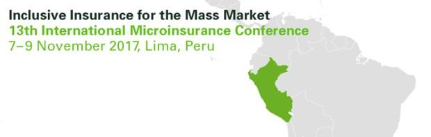micro insurance conference peru