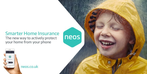 neos home insurance app uk wide