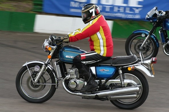 classic gt750 suzuki motorbike insurance