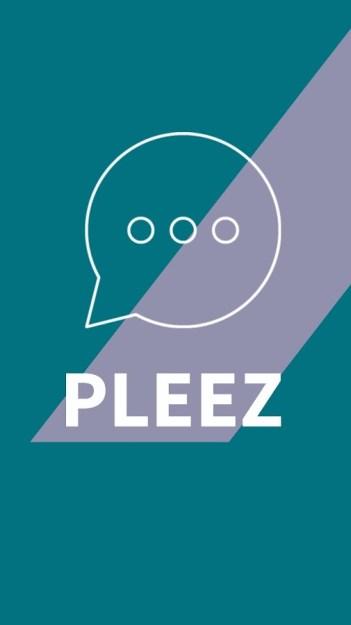 pleez app AXA virtual assistant