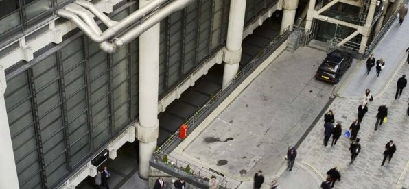 lloyds building hires and appointment