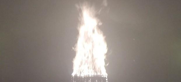 abi fire regulations buildings