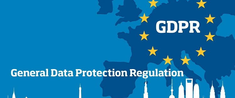 GDPR data handling rules for insurance companies