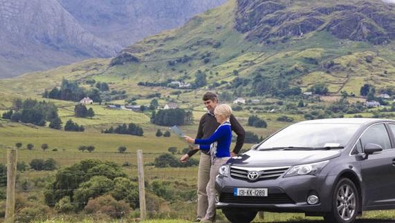 ireland drivers personal injury uninsured