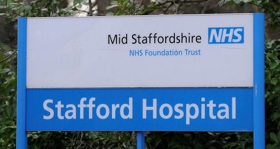 mid staffs scandal
