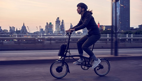 electric bicycle compulsory insurance unfair