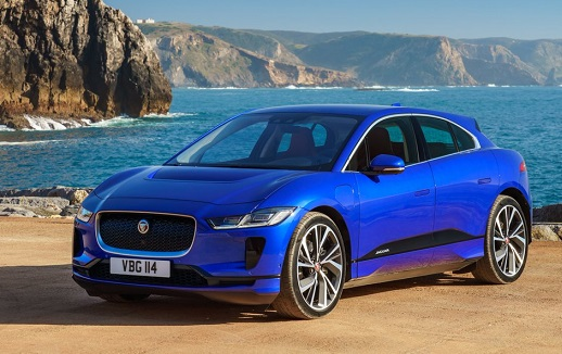 jaguar iPace 2019 reviewed and rated