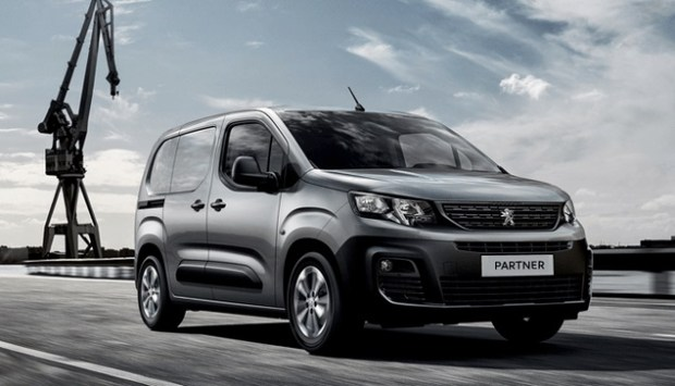 peugeot van insurance brokers and MGA uk