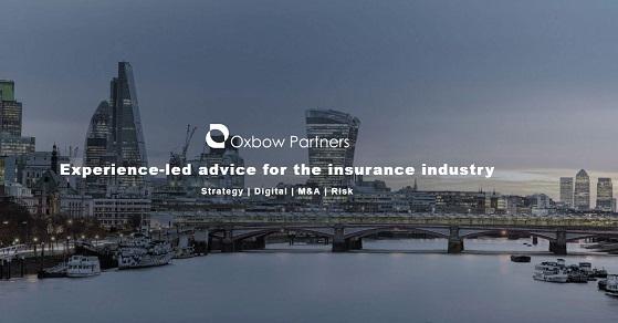 oxbow-partners report on top 25 insurtech companies eu