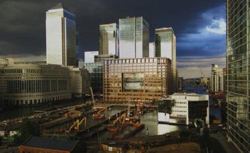 london city insurance industry