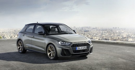 audi a1 rated most reliable car in uk