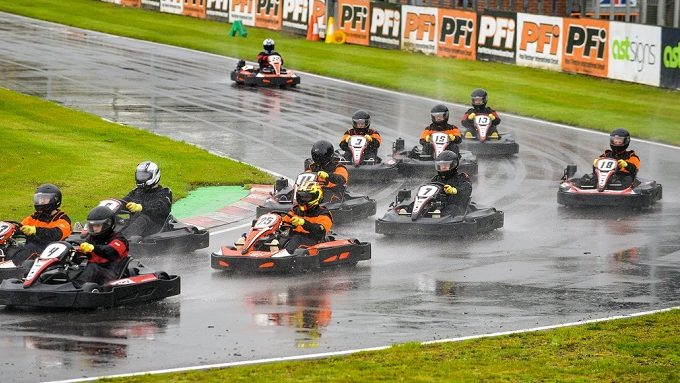 Endurance Car Insurance >> Take That Car Hire Win Insurance Endurance 2019 Insurance Edge