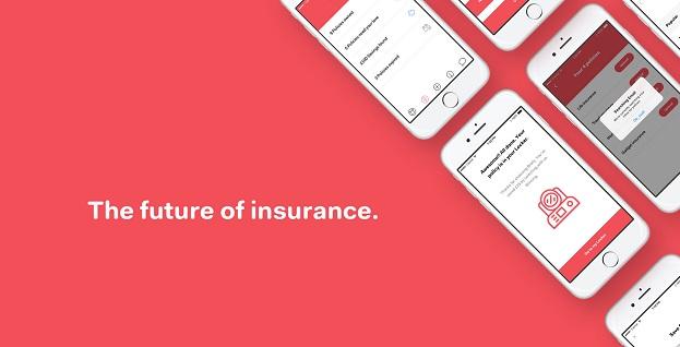 Brolly insurance app in beta download