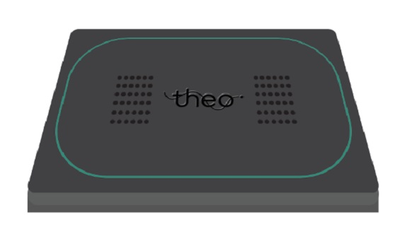 LittleTheo thingco device FNOL black box telematics