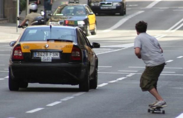 barcelona skate