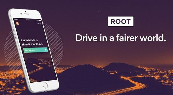 root insurance PAYG cover via app