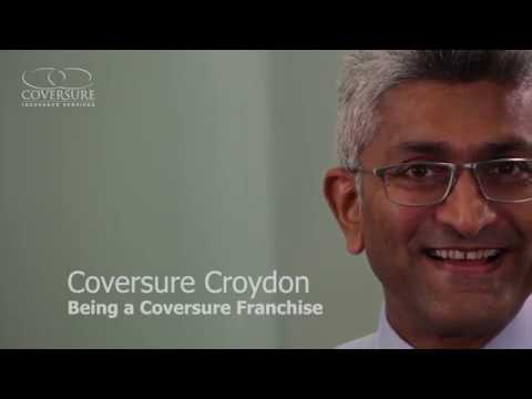 coversure croydon office equipment computer insurance
