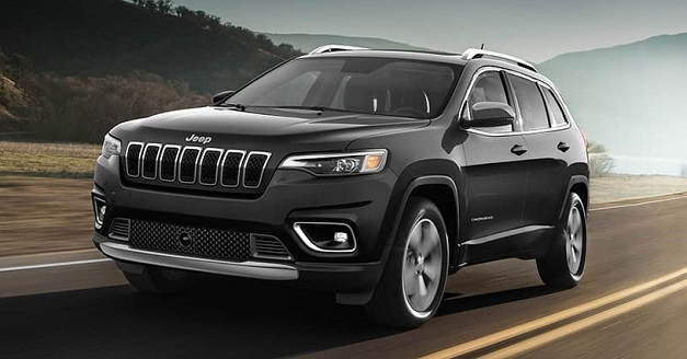 jeep cherokee safety ratings uk