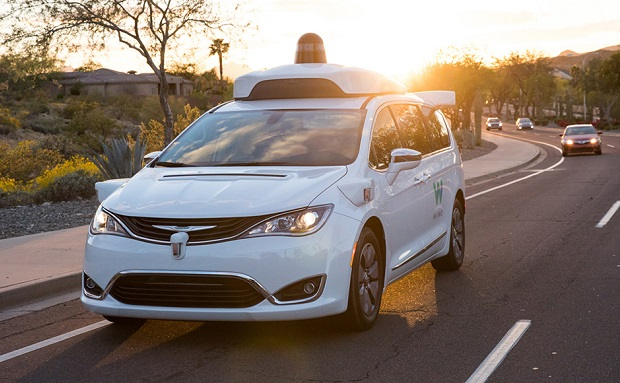 waymo partner with renault on paris and rouen driverless project