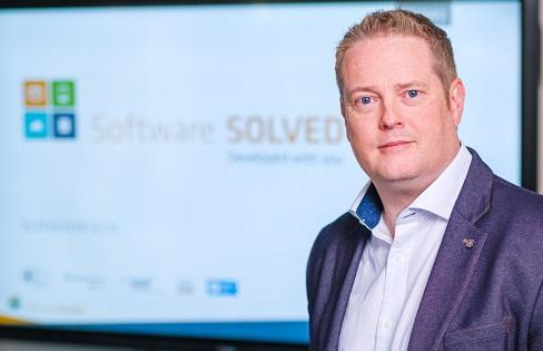 Rob Faulkner software solved insurance insights