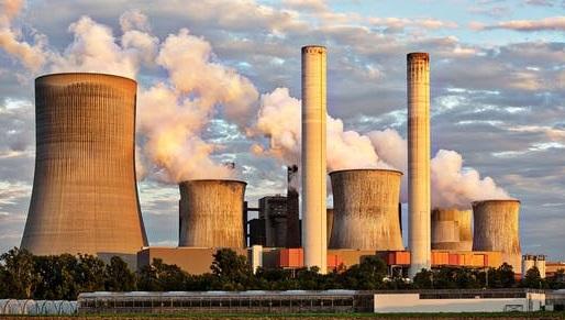 power station insurance political pressure