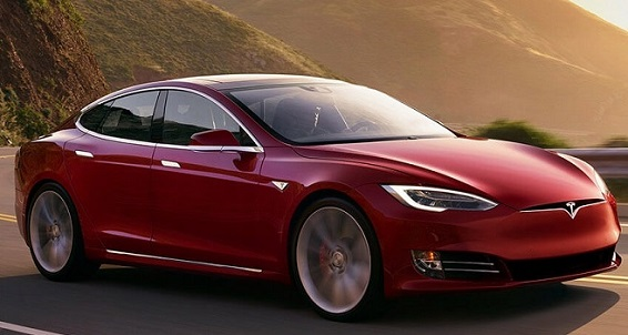 tesla connected car insurance by miles