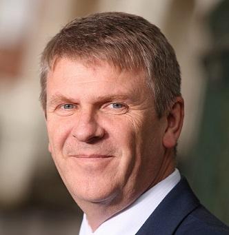Bryan Banbury, MD at Russell Scanlan