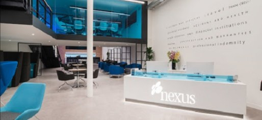 nexus group launch usa speciality division