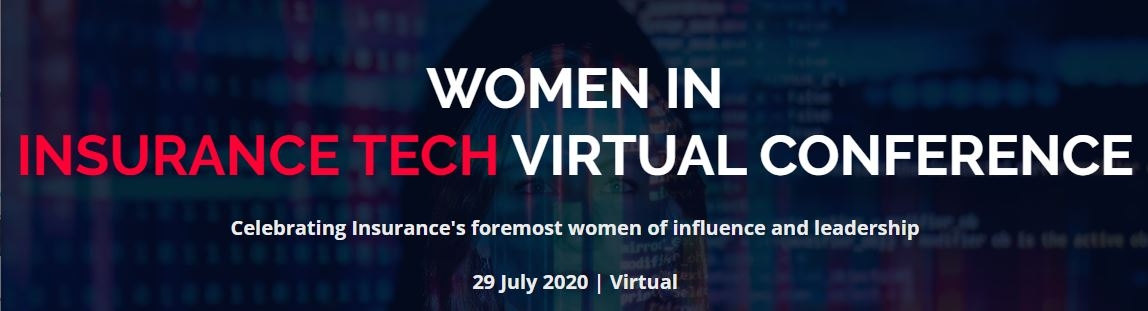 Women In Insurance Tech Conference Home Page