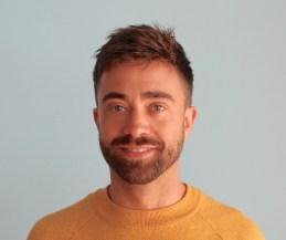 Headspace - James McErlean headshot