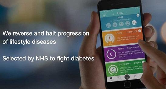 liva healthcare apps diabetes