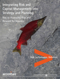 Integrating Risk and Capital Management into Strategy and Planning: Key to Assessing Risk and Reward for Insurers