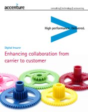 Blending online and mobile collaboration into a new customer experience