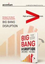 Strategy in the Age of Devastating Innovation - Big Bang Disruption