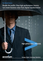 Double the profits: How high-performance insurers can create business value from digital transformation