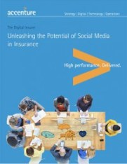 The Digital Insurer - Unleashing the Potential of Social Media in Insurance