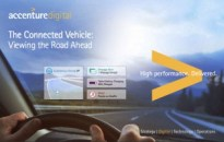 The Connected Vehicle: Viewing the Road Ahead