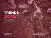 Trends 2015: Trends impacting design and innovation