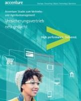 Accenture Studie zum Vertriebs-