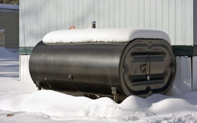 Insurance Issues with Oil Tanks